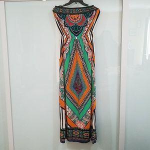 Maxi Dress  Size L